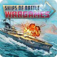 Ships of Battle: Wargames cho Android