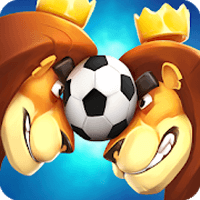 Rumble Stars Soccer cho Android