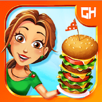 Delicious - Emily's Cook & Go cho Android