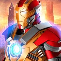 Superhero Avengers 3D