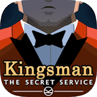 Kingsman - The Secret Service Game cho Android
