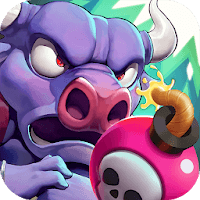 Critter Clash cho Android