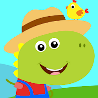 Baby Farm Games cho Android