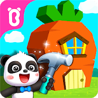 Baby Panda's Pet House Design cho Android