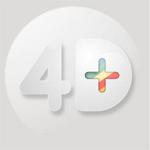 4D+ cho iOS