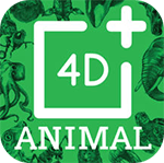 Animal 4D+ cho Android
