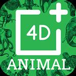 Animal 4D+ cho iOS