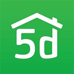 Planner 5D cho iOS