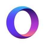 Opera Touch cho iOS