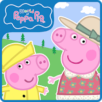 World of Peppa Pig cho Android