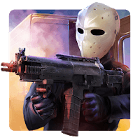 Armed Heist cho Android