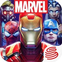 MARVEL Super War - Funtap cho Android