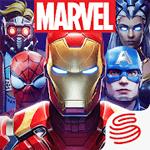 MARVEL Super War - Funtap cho iOS