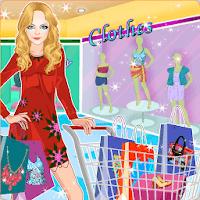 Princess at the Shopping Mall cho Android