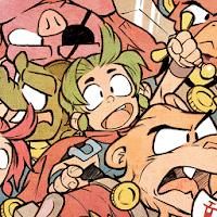 Wonder Boy: The Dragon's Trap cho Android