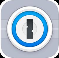 1Password cho iOS
