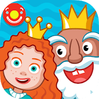 Pepi Tales: King's Castle cho Android