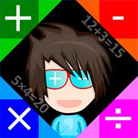 Math Mini Games