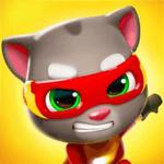 Talking Tom Hero Dash cho iOS