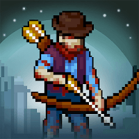 Fury Survivor: Pixel Z cho Android