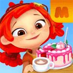Fantasy Patrol: Cafe cho iOS