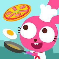 Papo World Bunny's Restaurant cho Android