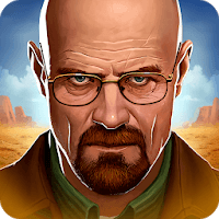 Breaking Bad: Criminal Elements cho Android