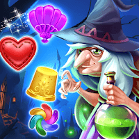 Wizard Crush cho Android