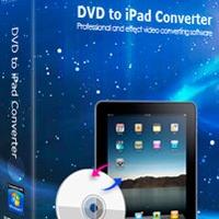 MediAvatar DVD to iPad Converter cho Mac