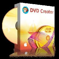 DVDFab DVD Creator cho Mac