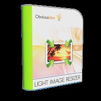 Light Image Resizer (VSO Image Resizer)