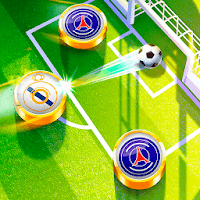 Champion Soccer League cho Android