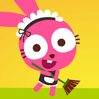 Papo World Cleaning Day cho Android