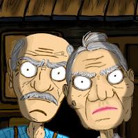 Grandpa And Granny House Escape cho Android