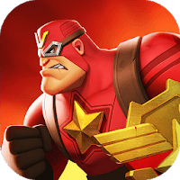 Heroes Mobile: World War Z cho Android