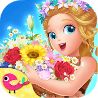 Princess Libby's Secret Garden cho Android