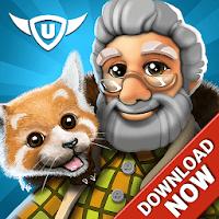 Zoo 2: Animal Park cho iOS