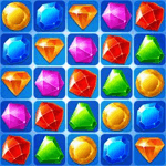 Jewel Adventure cho iOS