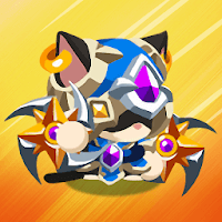 Merge Heroes cho Android