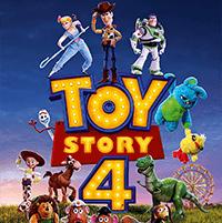 Câu chuyện đồ chơi 4