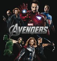 Biệt đội siêu anh hùng 2012