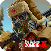 The Walking Zombie 2 cho Android