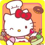 Hello Kitty Cafe Seasons cho iOS