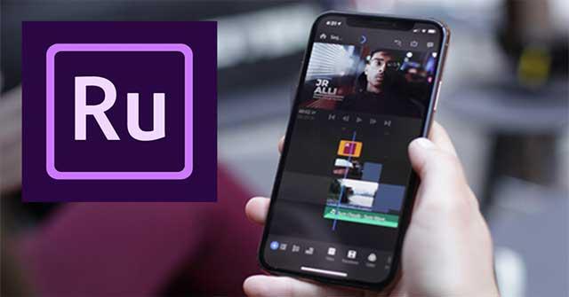 Biên tập và chỉnh sửa video dễ dàng, nhanh chóng với ứng dụng Adobe Premiere Rush cho Android