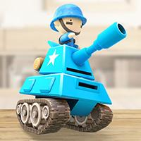 Smash Tanks! cho iOS