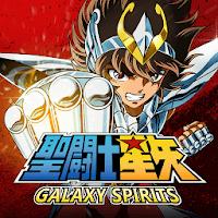 Saint Seiya: Galaxy Spirits cho Android