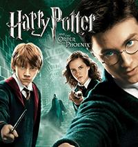 Harry Potter và Hội Phượng Hoàng