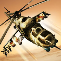 Air War - Helicopter Shooting cho Android