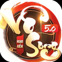 Ngạo Kiếm Vô Song 5.0 cho iOS