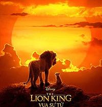 Vua Sư Tử 2019